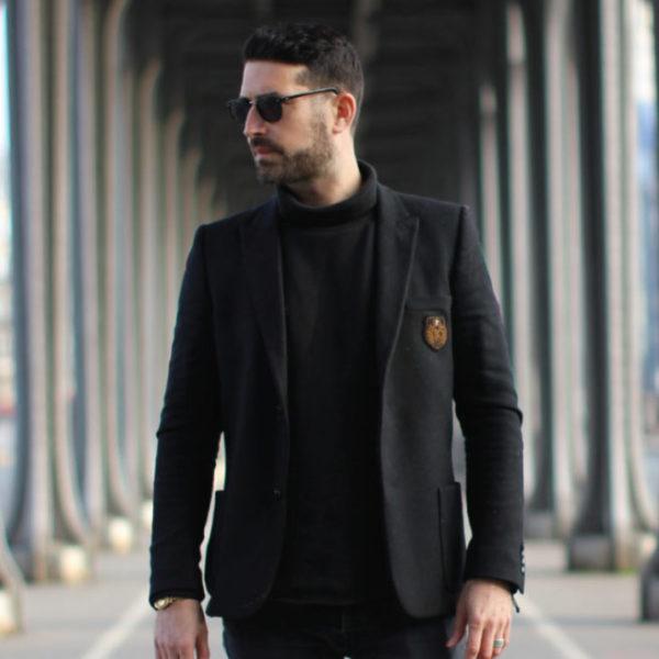 POPOF DJ and producer FR