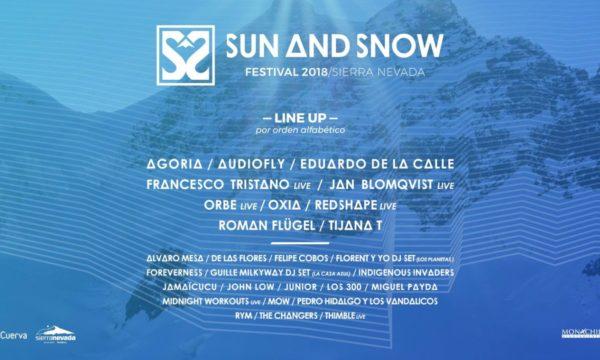 Sun & Snow Festival Spain 13_04_2018