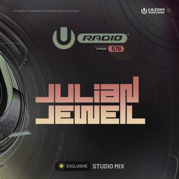 Julian Jeweil UMF podcast