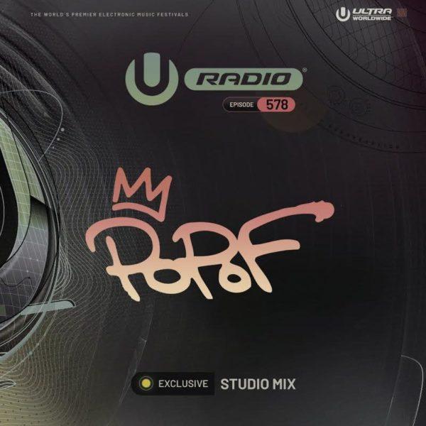 POPOF radioshow ultra