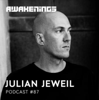 Julian Jeweil Podcast 87 Awakenings
